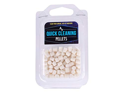 Air Venturi Quick Cleaning Pellets .177 Cal, 100ct
