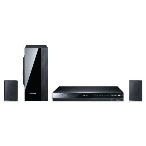Samsung HT-D4200/EN - Equipo de Home Cinema de 500W, negro