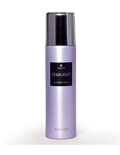 Aigner Starlight femme/women, Deodorant Spray 150 ml, 1er Pack (1 x 0.175 kg)