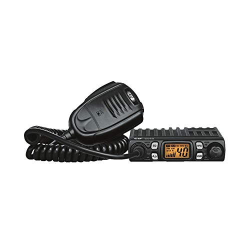 Unbekannt CB Radio CRT One N mit S-Meter