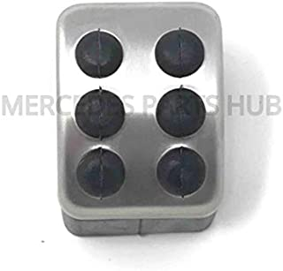 Genuine Exterior Step Pad Plug MERCEDES W164 X164 SUV 1646981530