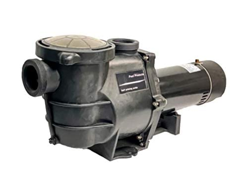 Pool Pump by Blue Torrent, 1 HP Maxiforce In Ground Swimming Pool Pump (Same Day Shipping)