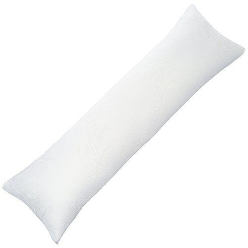 A body pillow makes a great gift - Gift Ideas for a Teenager in the Hospital