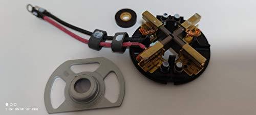 Original HILTI® 2161414 Kohlebürstenhalter + Kohlebürsten zu SF 6H-A22