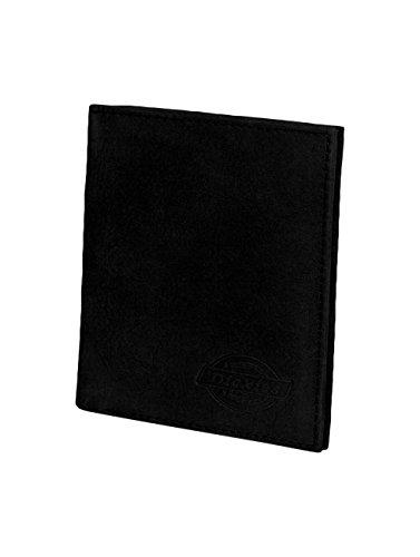 Dickies Ridgeville Kreditkartenhülle, 12 cm, Schwarz (Negro)
