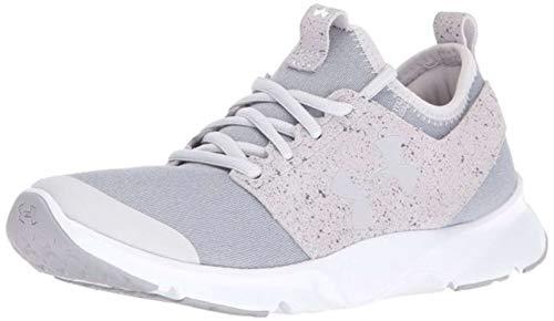 Under Armour Women's Drift Mineral Running Shoes, Zapatillas Deportivas. Hombre, Glacier Gray...