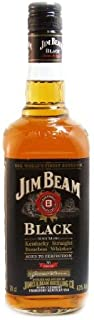 Jim Beam - Black - 0,7 Liter