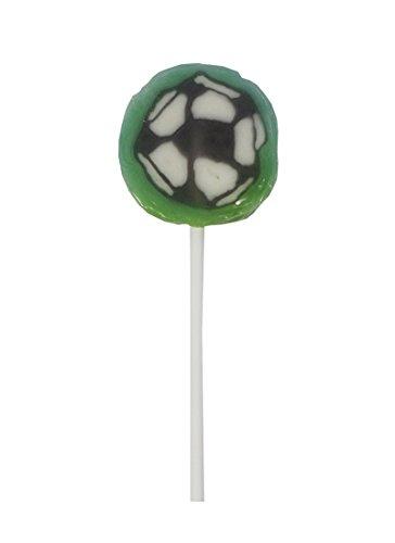 Fußball Lolly einzeln Menge:1Stück
