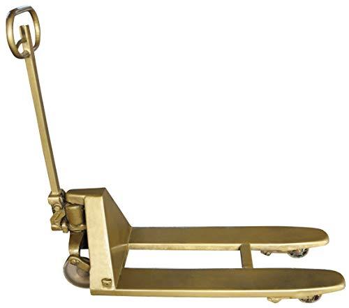 KS Tools 963.5905 BRONZEplus Hubwagen, bronze