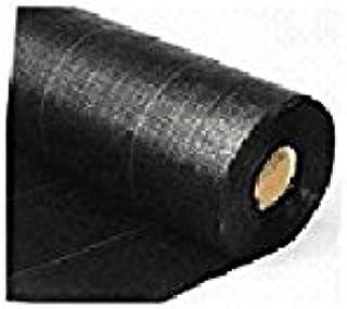 Rocalba - Tela antihierba de rafia negra