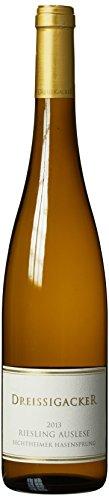 Weingut Dreissigacker Riesling Auslese - edelsüß (1 x 0.75 l)