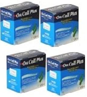 Best on call plus test strips price Reviews