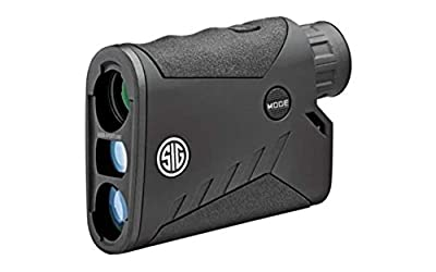 Sig Sauer Kilo 1000 5x20mm Laser Rangefinder... by Sig Sauer