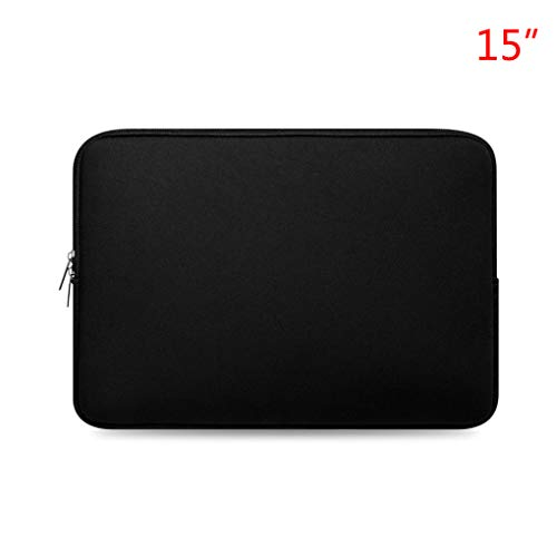 Guangcailun Waterproof Computer Sleeve Case Laptop Protect Bag Cover Briefcase for Notebook Ultrabook Tablet