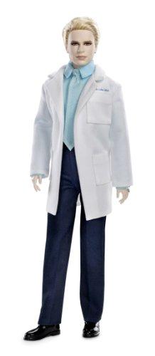 Barbie Collector The Twilight Saga: Breaking Dawn Part II Carlisle Doll