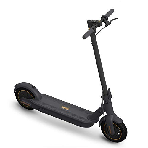 Segway Ninebot MAX Electric Kick Scooter, Up to 40.4...