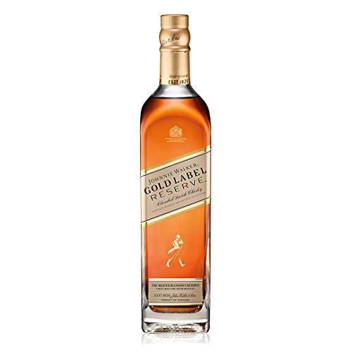 Johnnie Walker Gold...