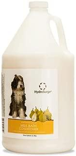 Hydrosurge Premium Milk Bath Conditioner, California Pear 1 Gallon