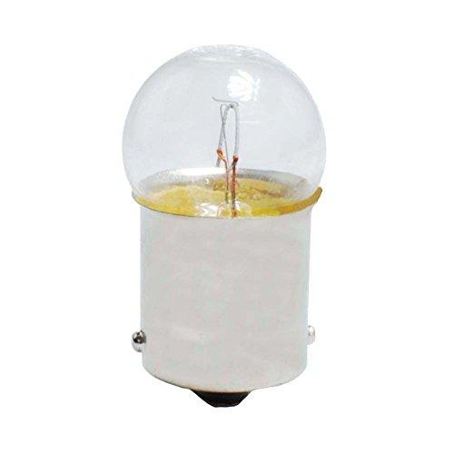 M-Tech z931 Ampoule BA15S 24 V/10 W R10 W G18, Set de 10