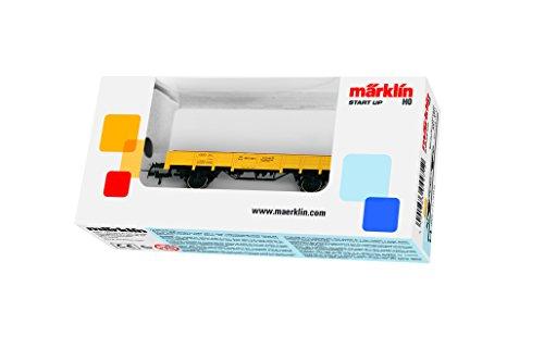 Märklin Start up 4471 - Niederbordwagen, Spur H0