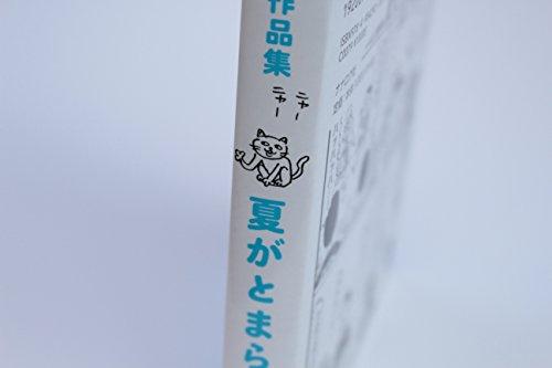 『藤岡拓太郎作品集 夏がとまらない』の1枚目の画像