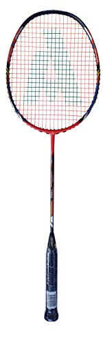 Ashaway X-Force Strung Racquet with Full Cover