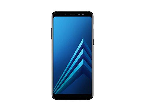 Smartphone Desbloqueado Galaxy A8 Plus, Samsung, SM-A730FZKKZTO, 64 GB, 6, Preto