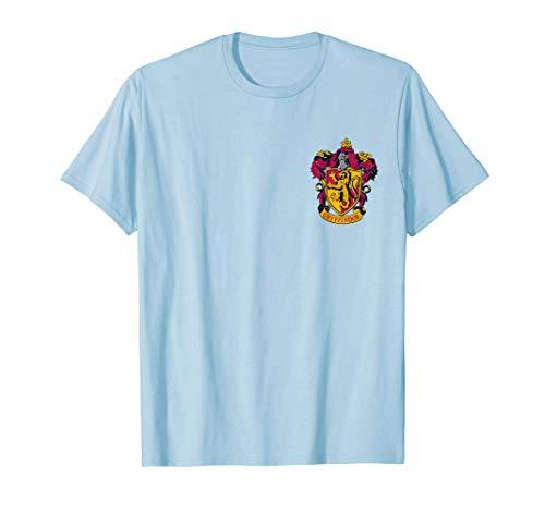 Harry Potter Gryffindor Pocket Print T-Shirt