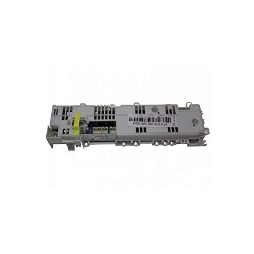 Modulo electronico Secadora Zanussi ZTE275 973916096260054