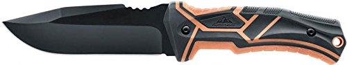 G8DS Alpina Sport ODL Folding Knife Einsatzmesser, 420 Stainless Steel Fahrtenmesser Outdoormesser 5.0782 Holster