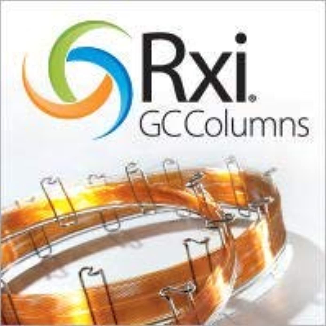 RESTEK 13954 RXI-1HT Column, Fused Silica, 0.32 mm ID, 0.1 μm Pore Size, 30 m Length byp4949485