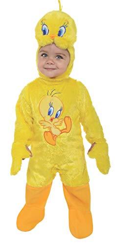 Rubies`s - Disfraz infantil de Tweety (881541-T)