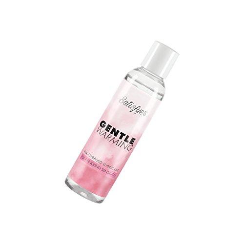 Gel lubricante Satisfyer Women Gentle Warming   lubricante a base de agua   compatible con...