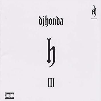 h Ⅲ (Korea Edition)