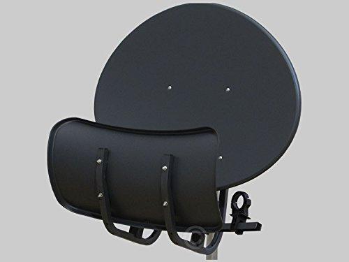 waveFrontier T 55 - MultiFocus-Antenne - anthrazit