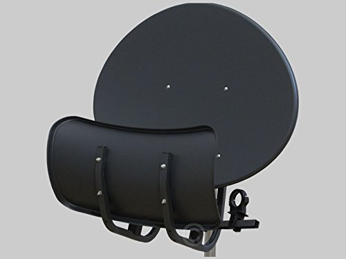 waveFrontier T 55 - MultiFocus-Antenne - anthrazit
