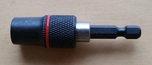 Preisvergleich Produktbild ATHLET 1430 / 20 Magnet-Bithalter mit starkem Ring-Magnet