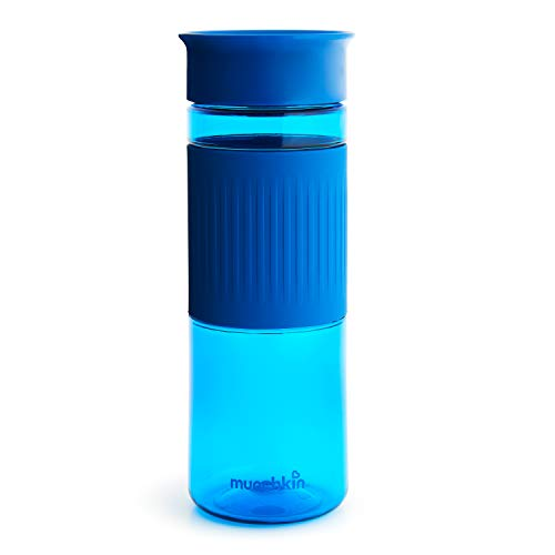 Munchkin Miracle 360 Cup, 24 Ounce, Blue