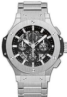 Hublot - 311.SX.1170.SX - Reloj de pulsera hombre, acero inoxidable