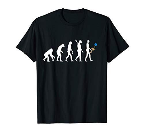 Kendama Player Evolution Japanese Game Cup Sport Trick Shirt