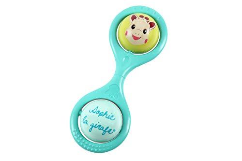 キリンのソフィー 【ツイストラトル】 [日本正規品] Vulli がらがら ラトル 可愛い 赤ちゃん 乳児 0歳 3ヵ月から遊べる 1歳 人気 初めてのおもちゃ プレゼント 男の子 女の子 玩具 ベビー用品 おもちゃ