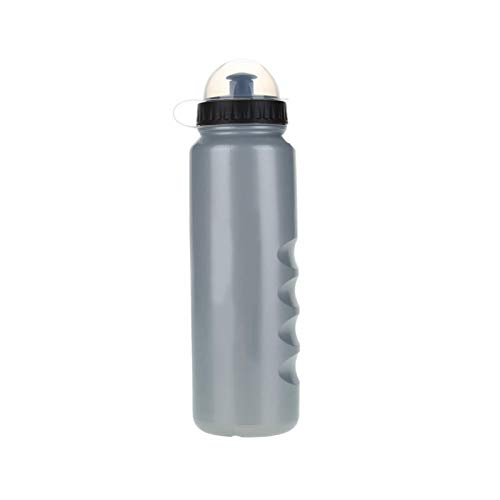 LYSOZ GUB 1000ml Portatile Sport all'Aria Aperta Bottiglia d'Acqua in plastica Ciclismo Alpinismo Escursionismo Bottiglia d'Acqua in plastica Borraccia per Bicicletta