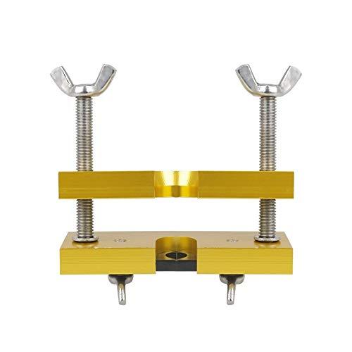 CBLD Trompetenmundstück Puller Mundstück Blechblasinstrument Mundstück Extractor Legierungs-Material Musikinstrumententeile