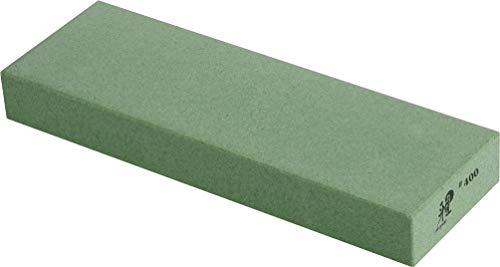MIYABI Pietra per Affilare, Verde Chiaro, 21 x 7 x 2.5 cm