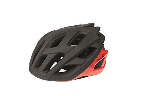 XLC Bh-c23 Material de Bicicleta, Unisex-Adultos, Negro, Size