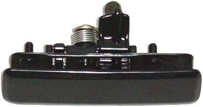 OE Replacement Chevrolet Astro/GMC Safari Front Passenger Side Door Handle Outer (Partslink Number GM1311108)