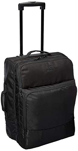 Billabong Herren Booster Carry On Rucksäcke, Stealth, Einheitsgröße