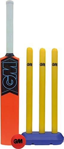 Blue//White//Black Harrow 12445X12 GM Cricket 2019   Diamond Dxm Original Ttnow Cricket Bat