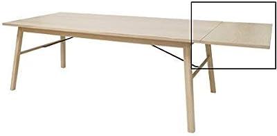 lounge-zone Carver Tabla Roble Chapa de madera 100cm x 45cm