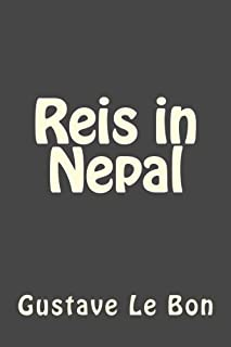 Reis in Nepal (German Edition)